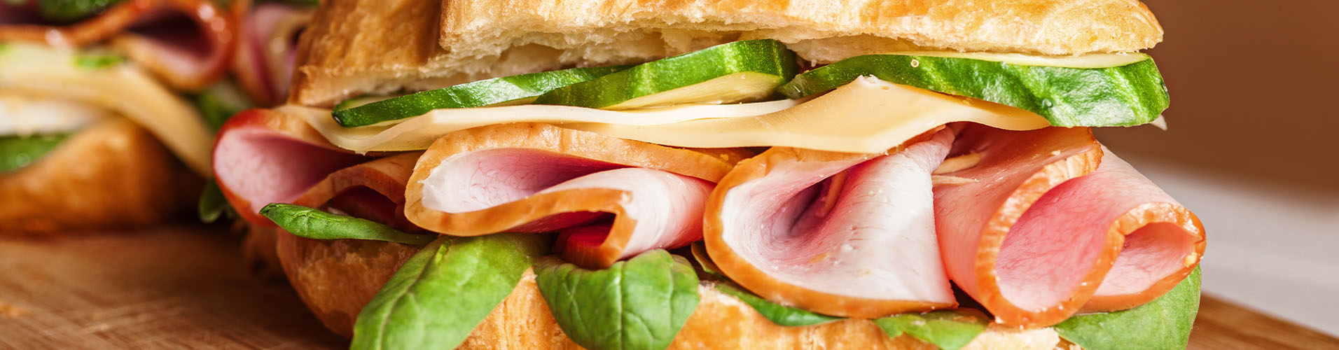 hot or cold sandwiches